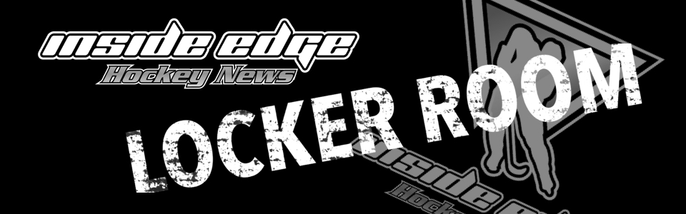 Inside Edge Hockey News Custom Shirts & Apparel