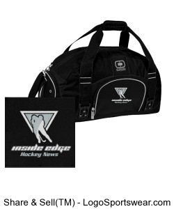 OGIO - Big Dome Duffle Bag Design Zoom